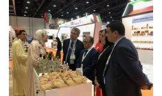 المنتوجات المجالية المغربية تقوي حضورها في أسواق الشرق الأوسط