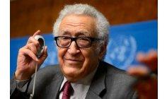 """الإبراهيمي: لا خصوم لبوتفليقة بالجزائر .. ومبادرة ملك المغرب """"ثمينة"""""""