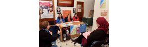العنف ينهش أكثر أجساد النساء الأمّيات وربات البيوت في المغرب