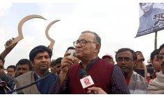 গাজীপুর-কাপাসিয়া-শ্যামগঞ্জ-বারহাট্টায় মুজাহিদুল ইসলাম সেলিম