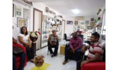 Embaixada da Paz Bahia