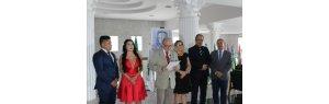 Sexta Feira dia 13 de dezembro foi um dia histórico para o Brasil com as posses das Embaixadoras Ana Delicy Santos Feitosa, Rayana Santos Feitosa, Nilo Kuikuro.