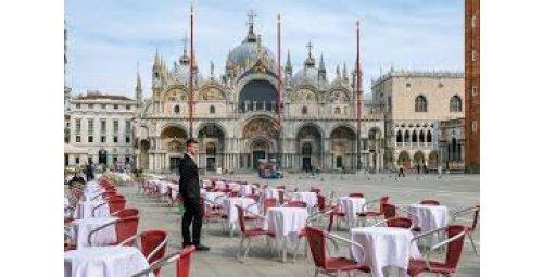 Itália vence a pandemia do Coronavirus