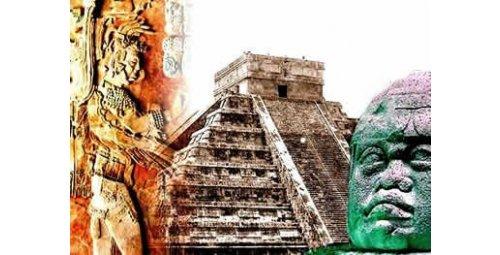6 Curiosidades sobre los Incas, Mayas y Aztecas