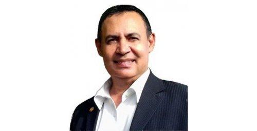 Antonio  Joaquim  Alves   escritor THIAGO ALVES um paraibano a serviço da paz mundial