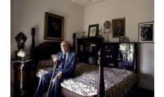 Borges in your home. An interview by Mario Vargas Llosa