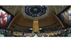 Assembleia Geral, Conselho de Segurança e Ecosoc têm eleições em 17 de junho