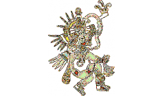 Pantheon of Aztec Divinities and Their Meanings - PART 1