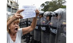 Latin America is the most dangerous place in the world for human rights activists, says Amnesty International
