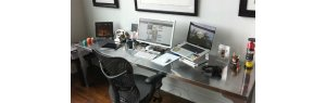 5 advantages and 5 disadvantages of home office