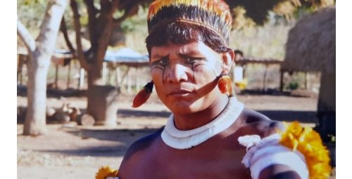 With only three speakers, indigenous language has been recovered by the Brazilian National Museum