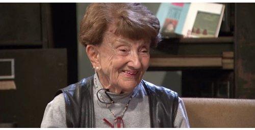 RIP SUZANA AMARAL, BRAZILIAN FILMMAKER
