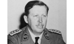 Alfredo Strossner