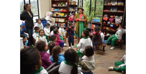 Amazing projects to do volunteer work in South America - PART 4