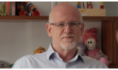 'Childhood is not the stage of building a curriculum' warns Daniel Becker, a pediatrician and researcher at the Federal University of Rio Janeiro, Brazil