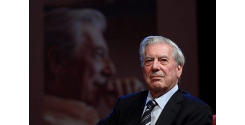Mario Vargas Llosa - The civilization of the spectacle