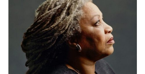 9 Responses to Racism and Fascism - by Toni Morrison