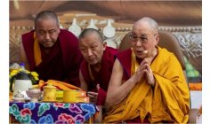 The Dalai Lama: COVID-19 is 'a lesson in universal responsibility'