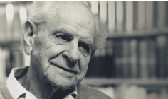 Karl Popper's 7 best quotes