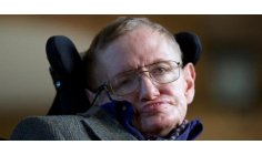 Stephen Hawking and his alarming predictions about the end of Planet Earth