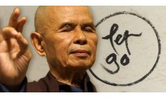 Thich Nhat Hanh: The art of letting go