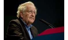 "Noam Chomsky: ""Only a new 'green deal' can save us  a new disaster worse than this pandemic"""