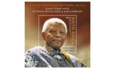 Nelson Mandela, the greatest symbol of the struggle for equality