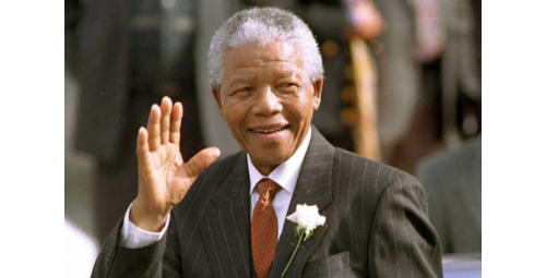 """Invictus"": or poem that inspired Nelson Mandela in his 27 years of imprisonment"