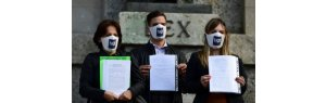 'We want answers': relatives of victims of covid-19 in Italy who went to court against authorities