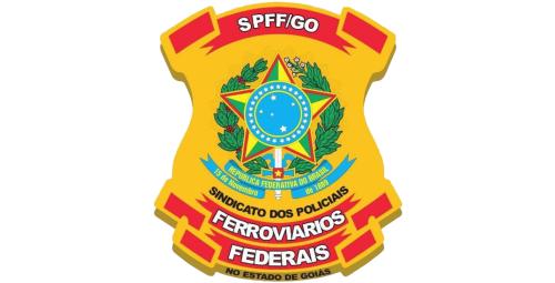 O Presidente do sindicato dos Policiais Ferroviários Federais no Estado de Goiá