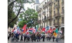 Zakaria El Hamel - Great Peace Worldwide Leader - World Interfaith Harmony Week 2020 celebrated in Morocco