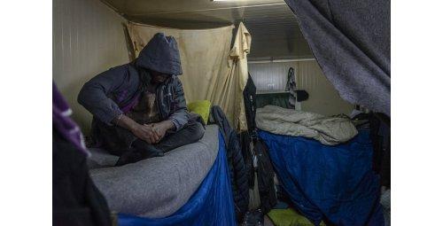 5 reports of migrants during the new coronavirus pandemic