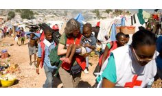 5 humanitarian aid organizations you should know