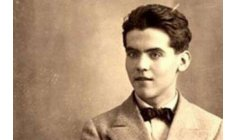 On a day like today was the crime - Federico García Lorca's murder