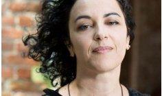 Marcia Tiburi, Brazilian philosopher