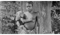 After 114 years, US zoo apologizes for showing young black man in monkey cage