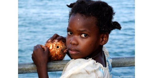 Mozambique finally prohibits child marriage