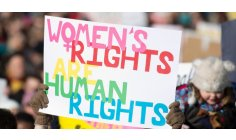 7 WOMEN'S RIGHTS DENIED AROUND THE WORLD