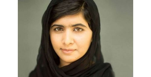 "Here comes ""Fearless"", a feminist reading club led by activist Malala Yousafzai"