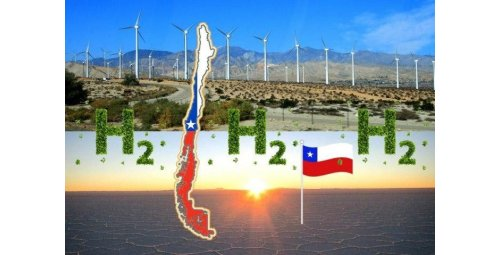 Chile plans to become a leading global producer of green hydrogen