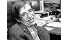 15 Stephen Hawking phrases that will make you see life differently