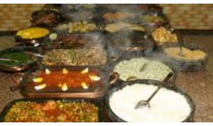 African Cuisine: Main Features and Curiosities