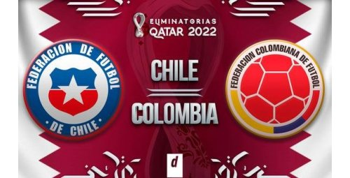 Chile vs. Colombia: a life is at stake