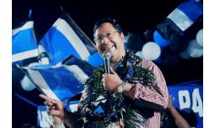 Bolivia: Luis Arce elected president