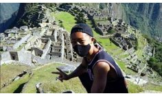 Peru reopens Machu Picchu for a day, for the only Japanese tourist who has waited 7 months to enter