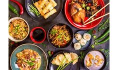 Learn the history of ancient Chinese cuisine