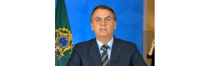 Bolsonaro announces revocation of decree for UBS concession