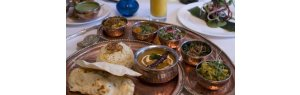 Herbs, spices and spices: discover the rich cuisine of India
