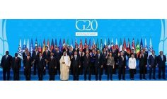 Pandemic, economic crisis and aid to poor countries center virtual G20 summit