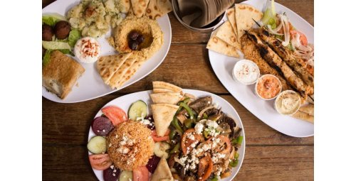 Main dishes of Greek cuisine: what to eat there